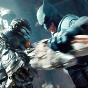 Ожидаемому фильму «Лига справедливости»  со супергероями вполне переделали концовку