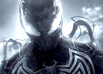 Веном 2 Человек-паук