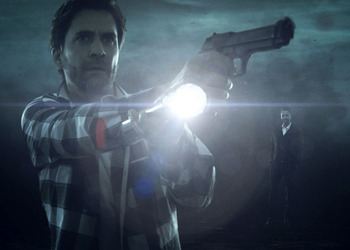 Скриншот Alan Wake: American Nightmare
