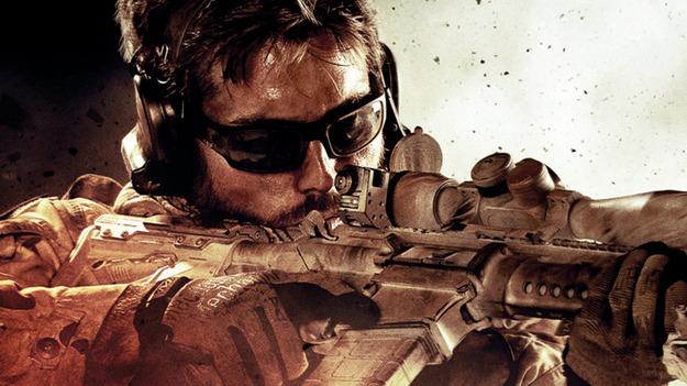 EA обвиняет в крахе Medal of Honor: Warfighter создателей игры