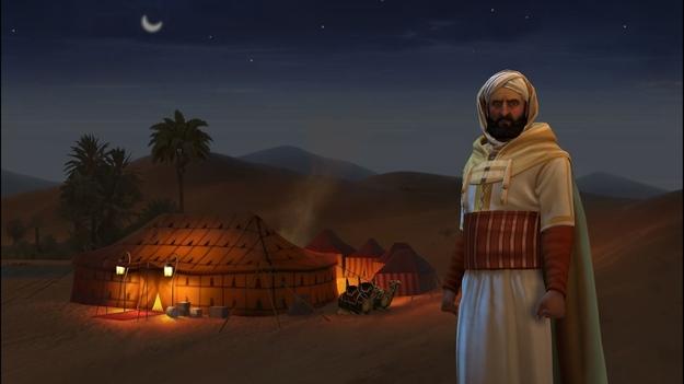 Разработчики Civilization V: Brave New World показали свежую технологию идеологии и политики