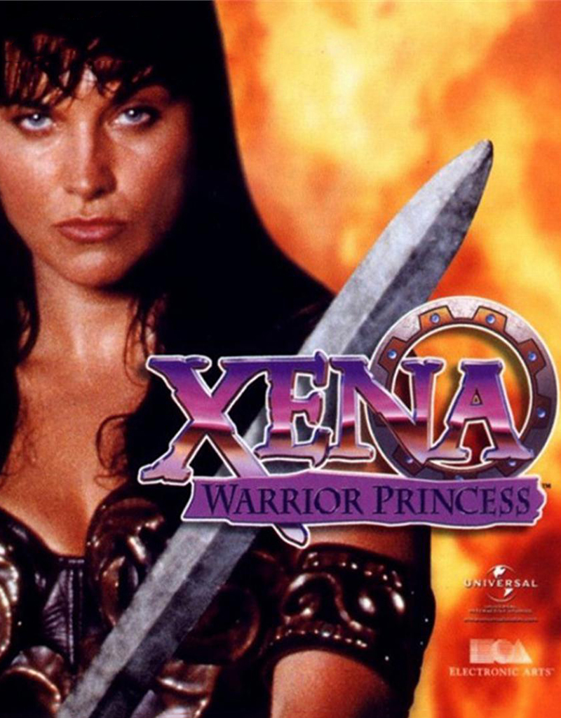 Download xena fucking sexy download