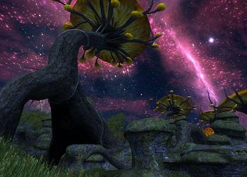 Скриншот The Elder Scrolls IV: Shivering Isles
