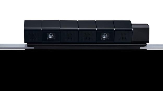 Сони официально продемонстрировала миру PlayStation 4!