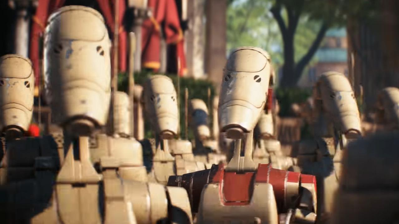 EAиDICE понижают градус «доната» вконтейнерах Star Wars: BattlefrontII