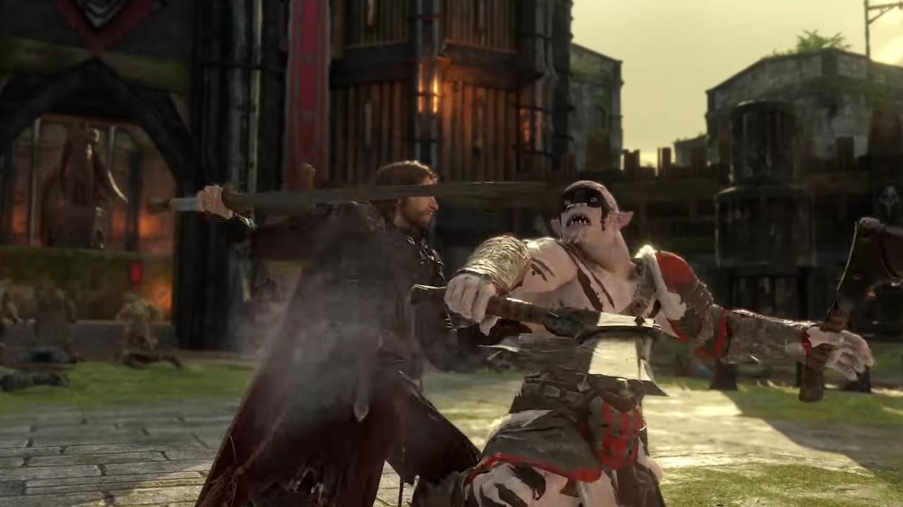 Вновом трейлере Middle-earth: Shadow ofWar показаны масштабы игрового мира