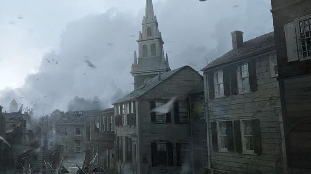 Ubisoft представила новую информацию о третьей серии игры Assassin's Creed