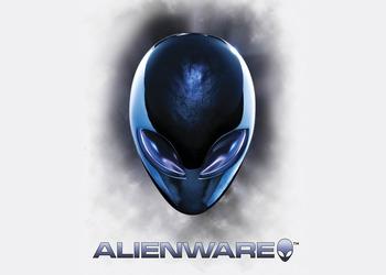 Знак Alienware