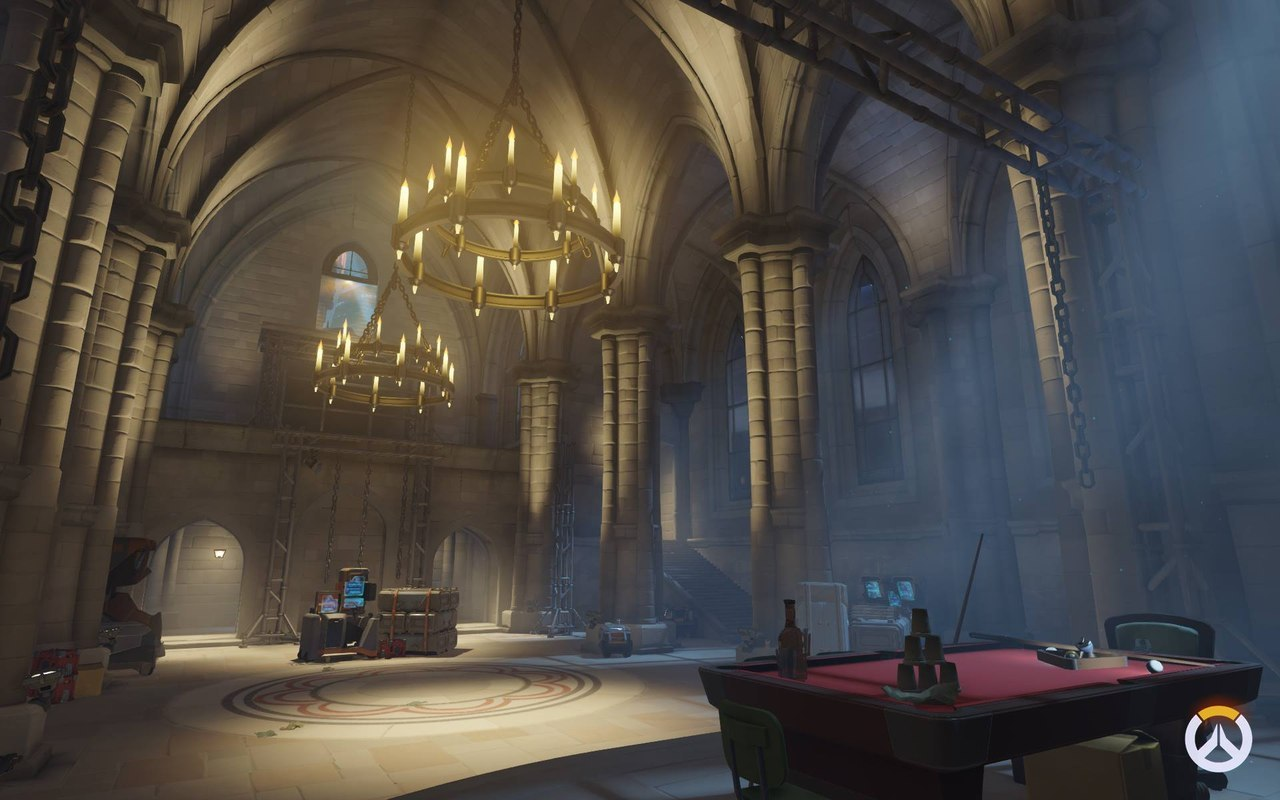 Overwatch (2016) PC - Скриншот 2