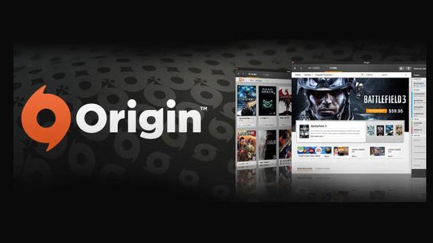 ЕА решает сделать из Origin сервис для игроков в компьютерные игры, который сделает игры организации лучше