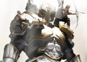 Снимок экрана Ascend: New Gods