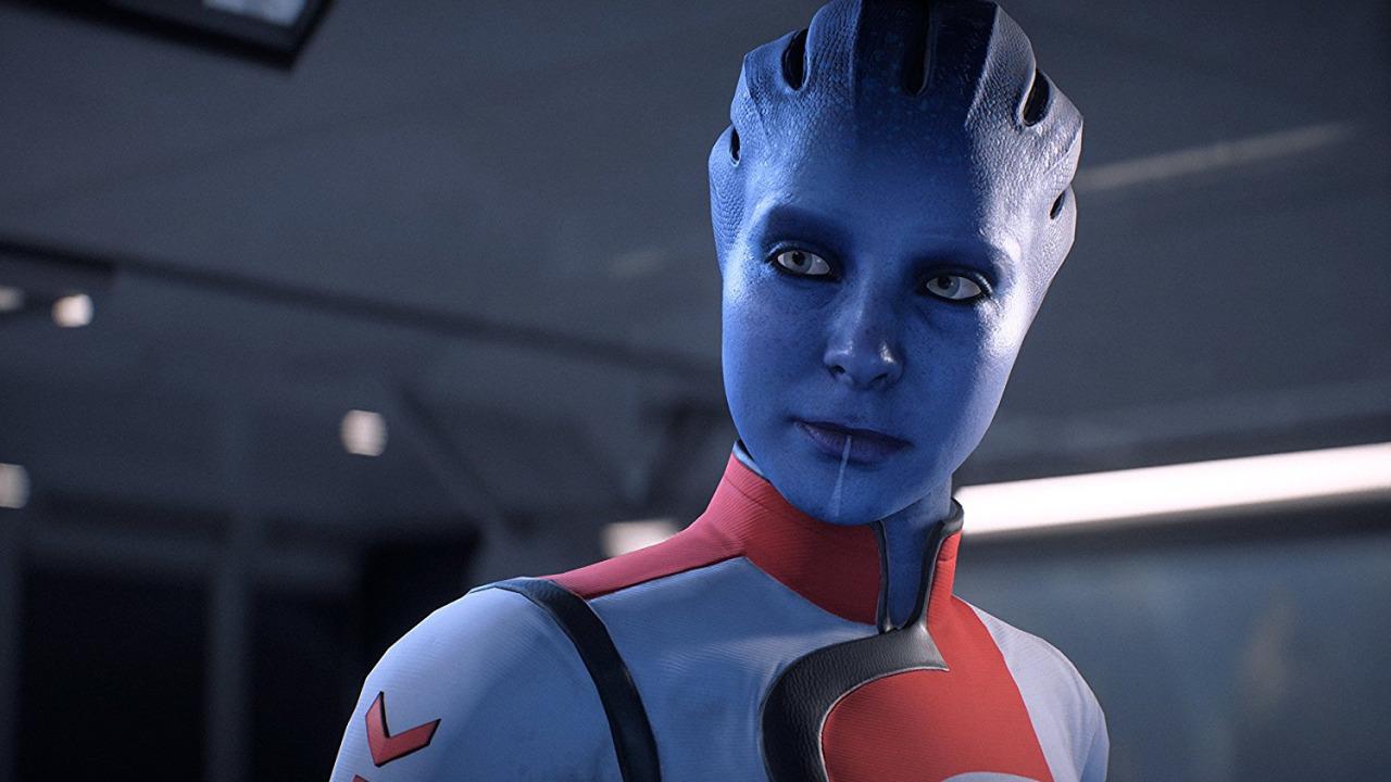 Создатели Mass Effect: Andromeda огорчили фанатов игры