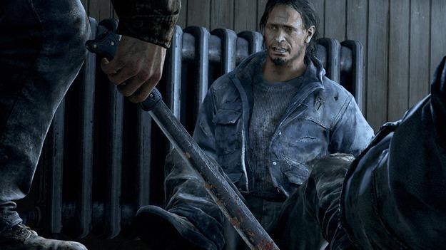 Naughty Dog сообщили о процессе образования игрового мира The Last of Us