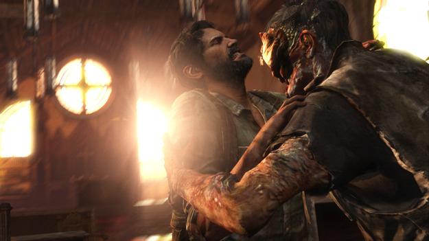 Обнародован маркетинговый ТВ видеоролик игры The Last of Us