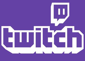 Знак Twitch