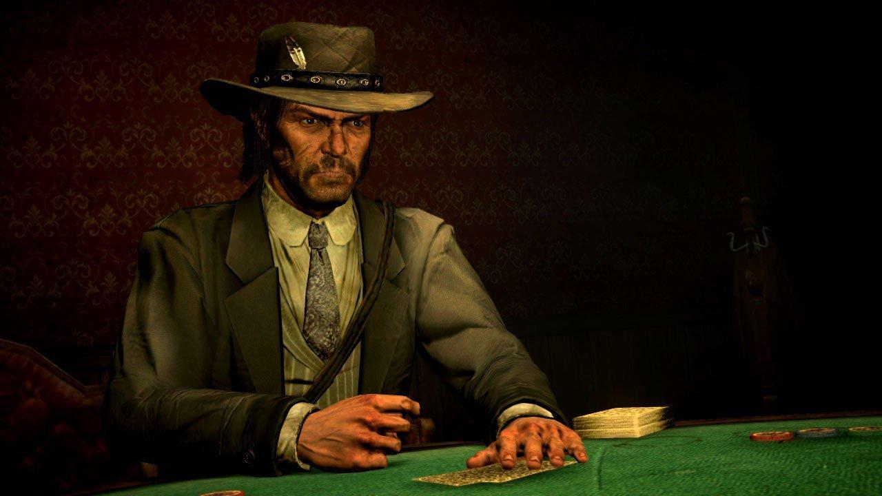 beta poker dead red
