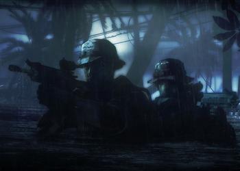 Снимок экрана Medal of Honor: Warfighter