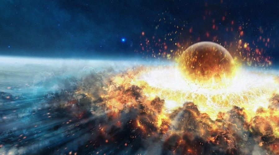 Ученые спрогнозировали возможное столкновение астероида сЗемлей