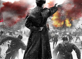 Снимок экрана Company of Heroes 2: The Western Front Armies