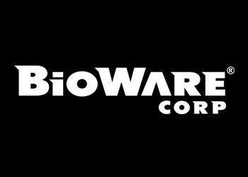 Логотип BioWare
