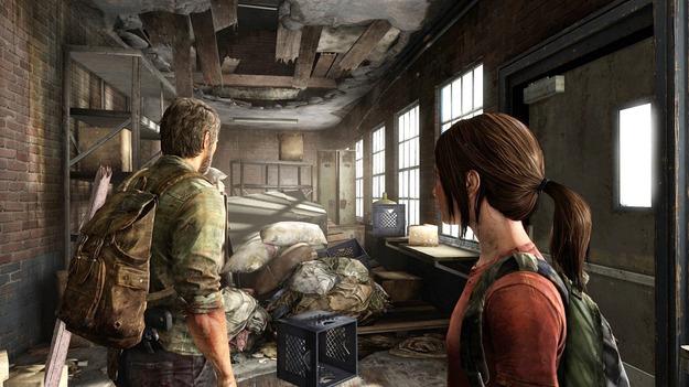 Анонсирована буквальная дата релиза игры The Last of Us