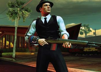 Снимок экрана The Bureau: XCOM Declassified