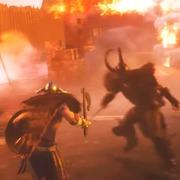 Новый геймплей игры Rune: Ragnarok про выживание в открытом мире викингов огорчил геймеров