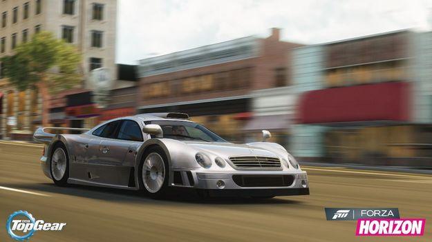 Turn 10 продемонстрировала свежее добавление к игре Forza Horizon