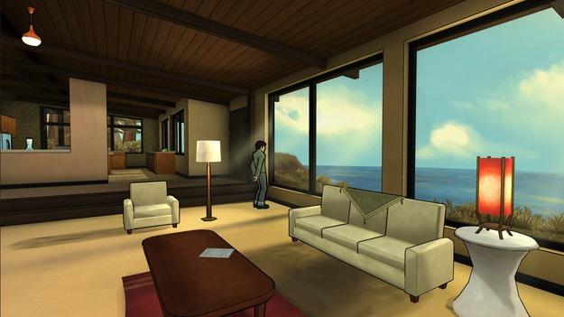 Прежний дизайнер LucasArts делает свою игру под наименованием The Novelist