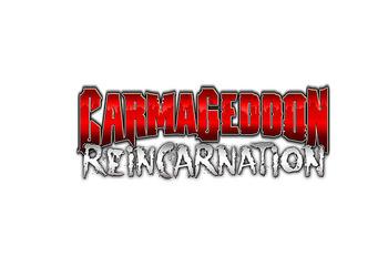 Логотип Carmageddon: Reincarnation