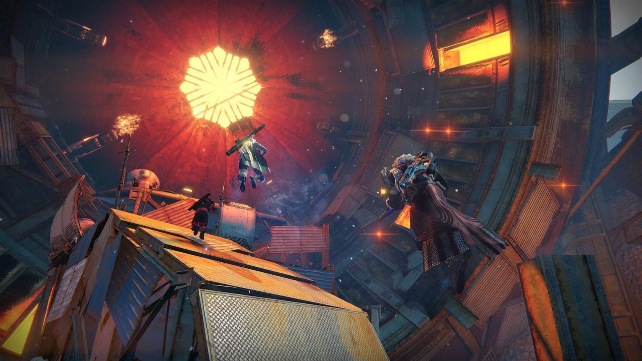 Destiny 2: слухи орелизе наPC и остальные детали