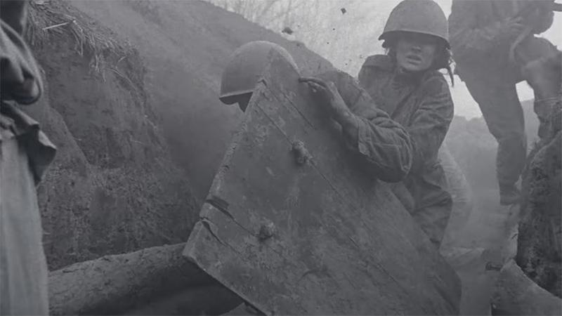 Кинорежиссер «Хардкора» снял короткометражку про Великую Отечественную войну