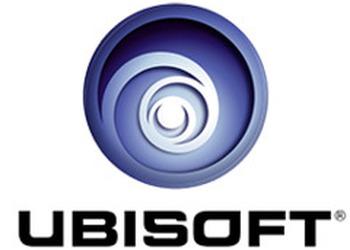 Логотип Ubisoft