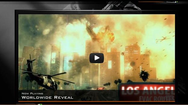 Информация об игре Black Ops 2 подтвердилась до официального анонса