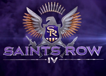 Знак Saints Row 4