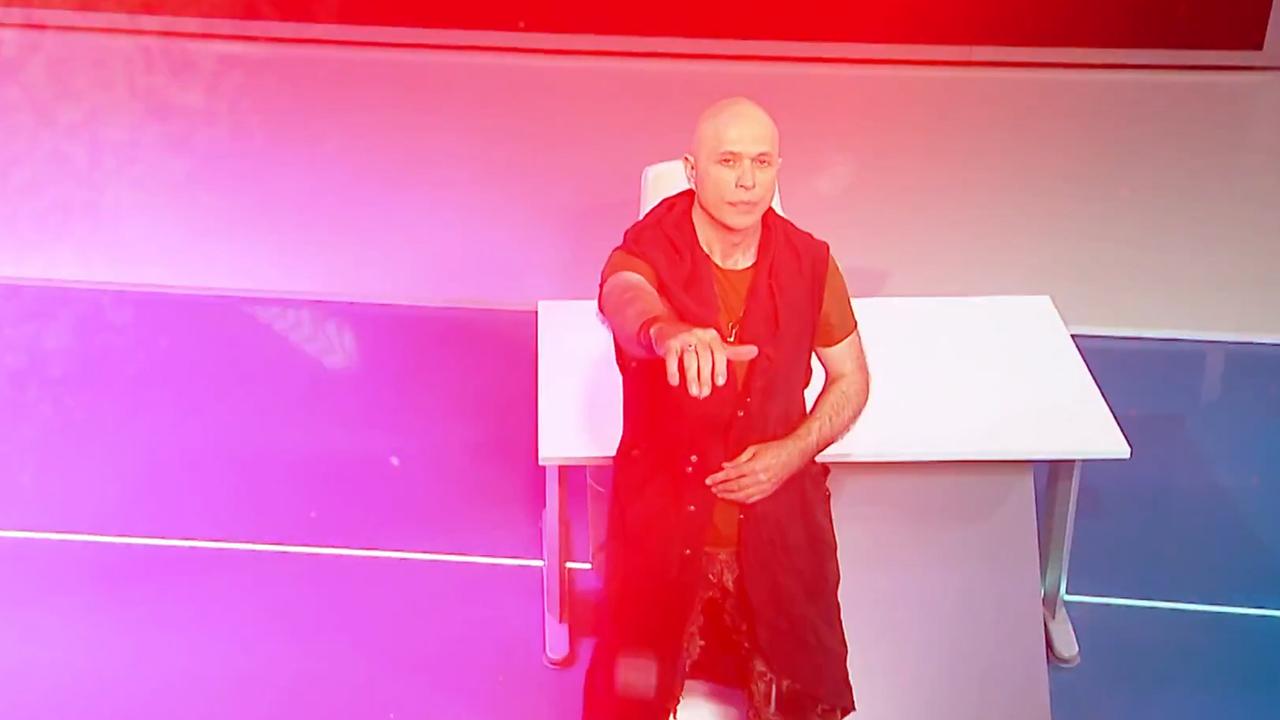 Enjoykin заставил петь известного ведущего Сергея Дружко