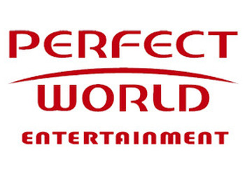 Логотип Perfect World Entertainment