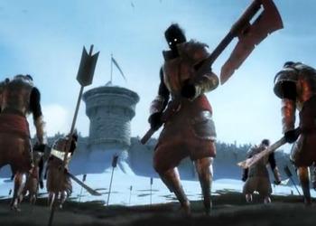 Скриншот Under Siege