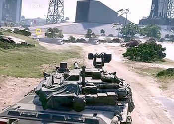 Battlefield 2042 увеличили число танков после жалоб игроков