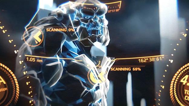 AMD показала деятельность новой серии микропроцессоров для Xbox One и PlayStation 4