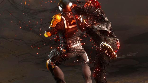 Создатели Infamous: Second Son поведают в игре историю противоборства 2-ух братьев