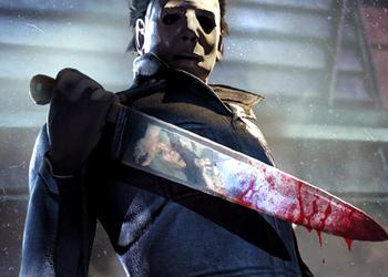 Легендарный маньяк из фильма ужасов «Хэллоуин» появился в ужастике Dead by Daylight