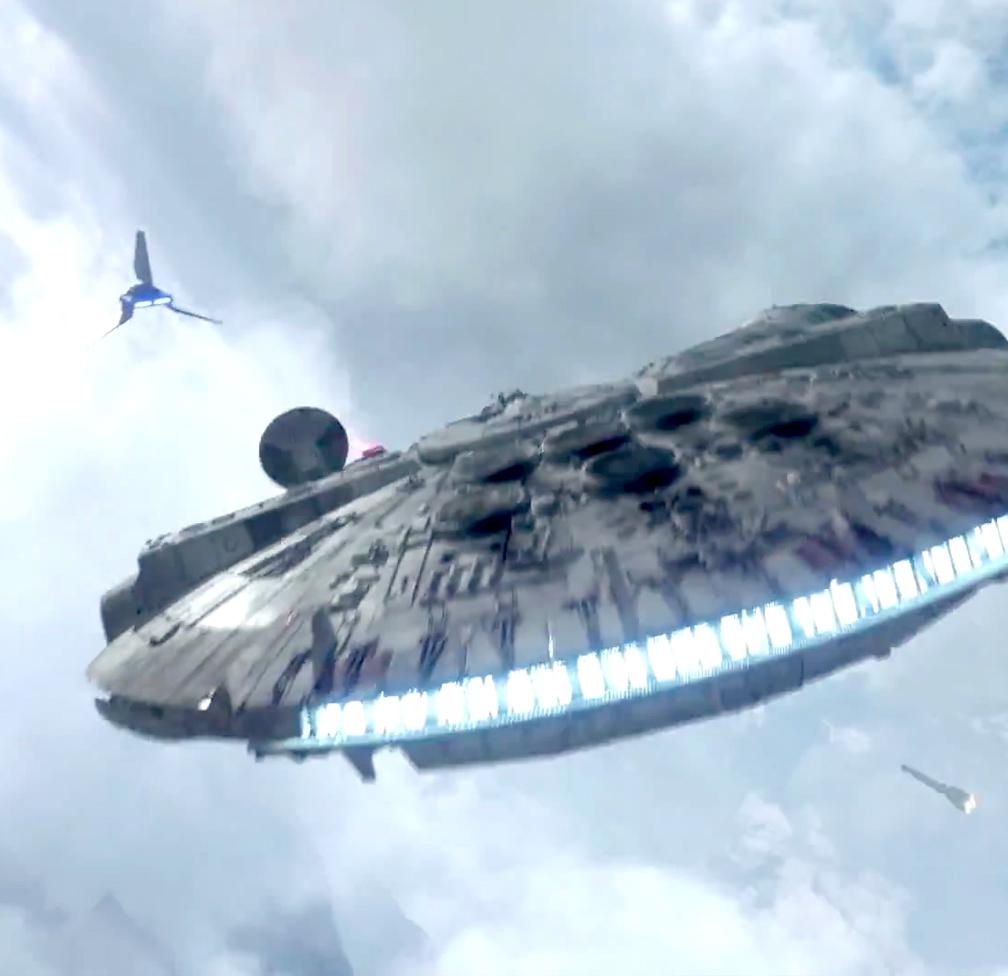 Создатели официально проинформировали овыходе игры «Star Wars: Battlefront 2»