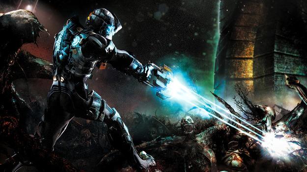 Плазменный нож из игры Dead Space сделали в действительности
