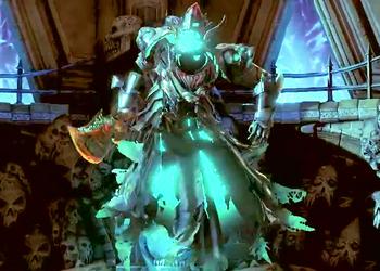 Снимок экрана Sacred 3