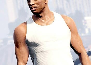 GTA: San Andreas Remastered