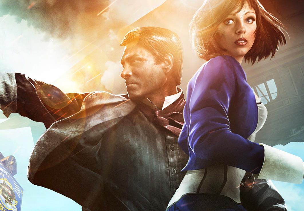 Геймеры самостоятельно выпустили полную русскую локализацию игры BioShock Infinite