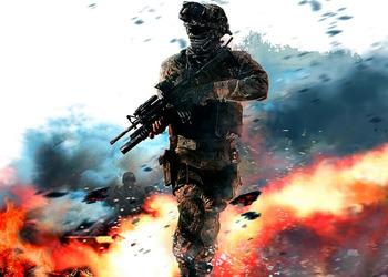 Концепт-арт Call of Duty: Ghosts