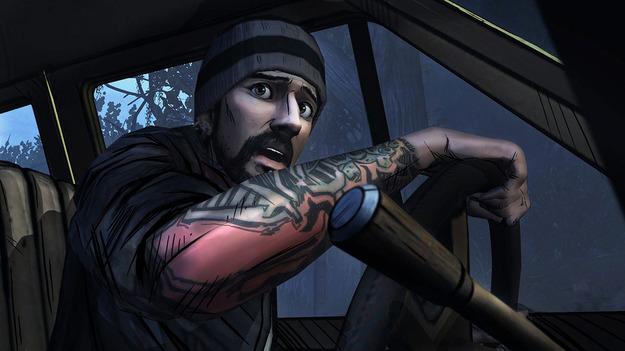 Добавление 400 Days для The Walking Dead будет соседней историей между сезонами игры