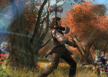 Скриншот Guild Wars 2